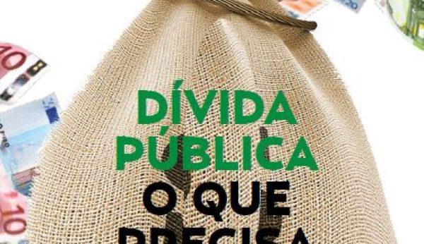 Tema de Capa: Tudo o que precisa saber sobre dívida pública