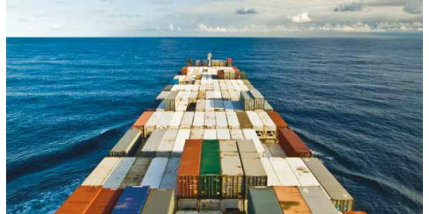 Especial: O mar e as empresas
