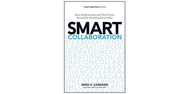 Colaboração é chave para o sucesso