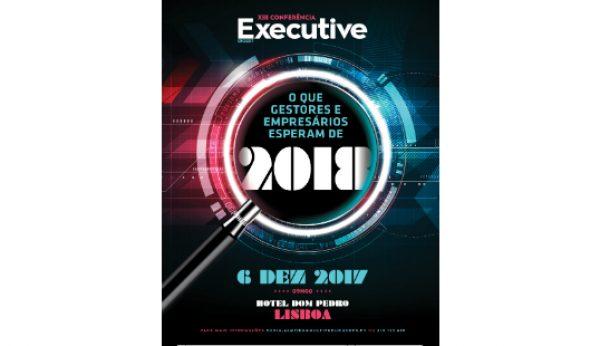 1XIII Conferência Executive Digest: programa fechado