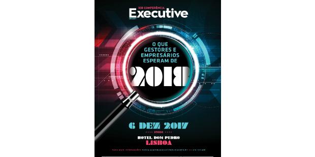 XIII Conferência Executive Digest: perspectivas para 2018