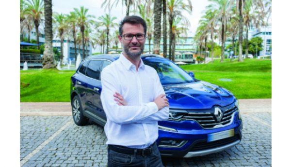 Renault quer ser referência do mercado