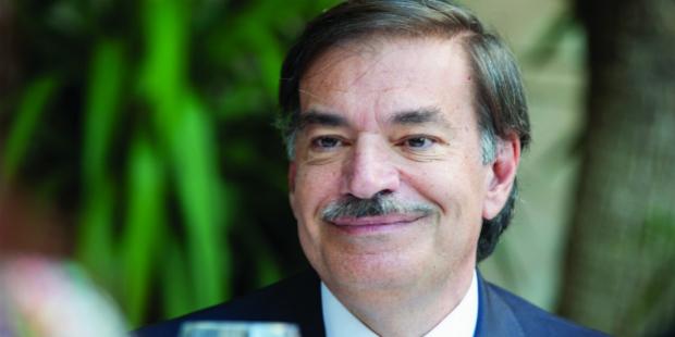 À la carte com José Galamba de Oliveira