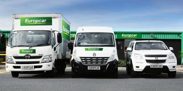 Bruxelas aprova negócio entre Europcar e Goldcar