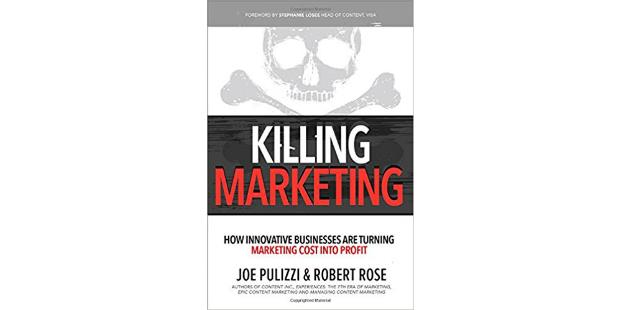 Matar o marketing para salvar o negócio?