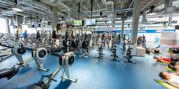 Ginásios Fitness Hut têm novo proprietário