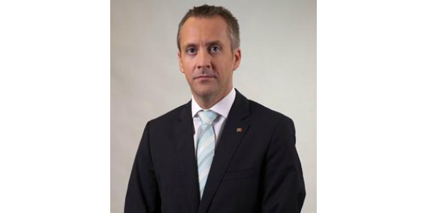 Sergio Monteiro é o próximo presidente do Caixa BI