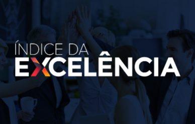 """""""Índice da Excelência"""" anuncia vencedores amanhã"""