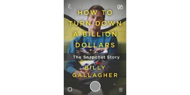 Como o Snapchat recusou a oferta milionária do Facebook