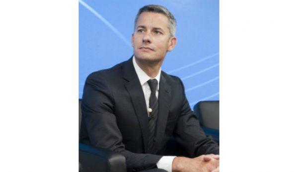 Mercedes-Benz nomeia novo CEO para Portugal