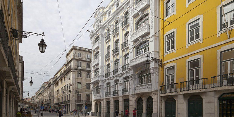 Comércio de rua cresce em Lisboa e no Porto