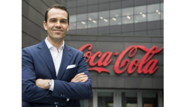 Coca-Cola nomeia country manager para Portugal
