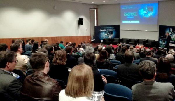 14.ª Conferência Executive Digest/Católica Porto BS: só tecnologia não chega