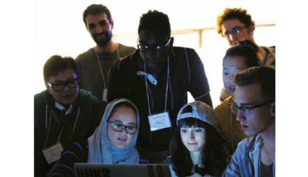 Accenture Digital Business: Reformular a revolução