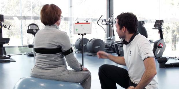 Startup portuguesa de fisioterapia angaria 3,7 milhões