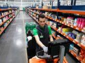 Mercadona testa novo modelo de vendas online