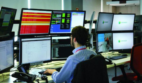 O Paraíso dos Centros Tecnológicos