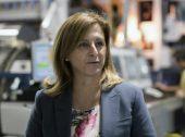 Isabel Furtado é a primeira mulher à frente da COTEC