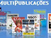 Multipublicações está a recrutar para a área Comercial