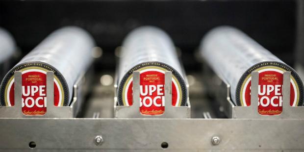 Super Bock Group comemora Dia de Portugal na China. Porquê?