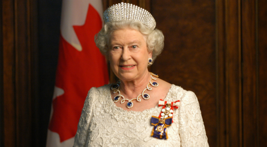 Rainha de Inglaterra apresenta plano pós-Brexit