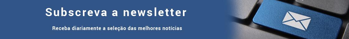 Subscreva a newsletter