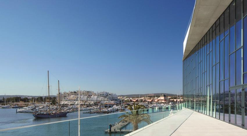 Covid-19: Hotéis no Algarve com ocupação mais baixa de sempre em março
