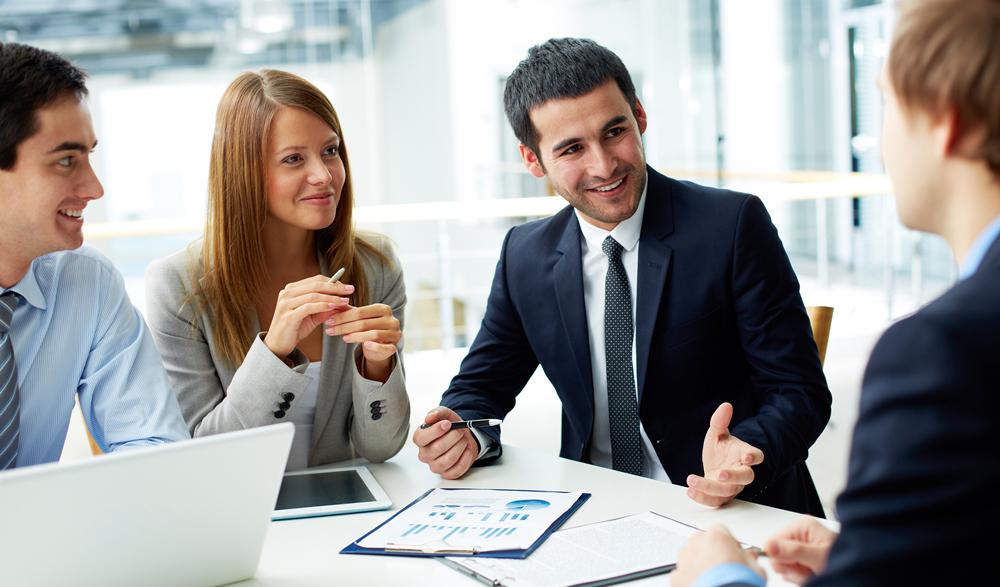 Quatro dicas para conseguir o salário que quer
