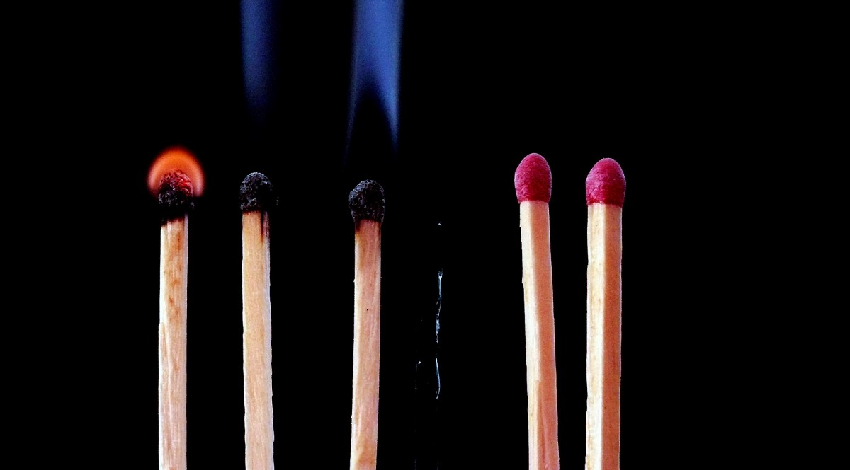 Burnout preocupa executivos de todo o mundo