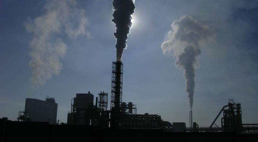 L'Oréal reduz emissões de carbono das fábricas em 77%