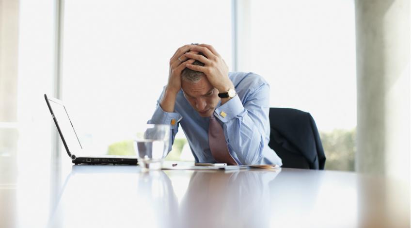 Como a saúde mental está a afectar as empresas