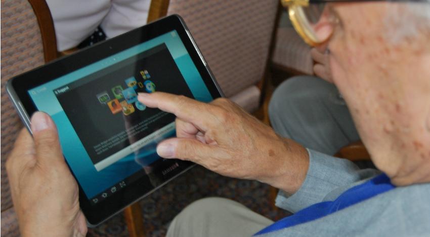Há mais portugueses a utilizar a Internet