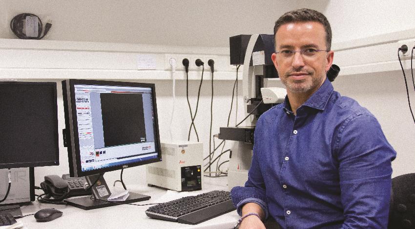 Diáspora: Tiago Fleming Outeiro, o cientista do cérebro