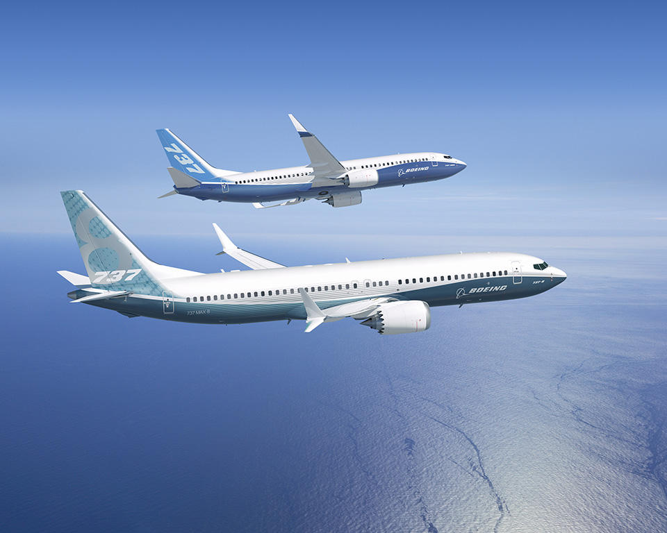 O blockchain pode melhorar a indústria da aviação