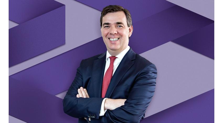 Entrevista: José Gonçalves, presidente da Accenture portugal