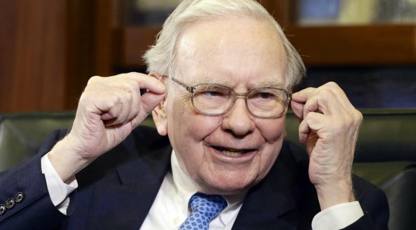 Quer saber se está no caminho certo? Conheça o teste de Warren Buffett