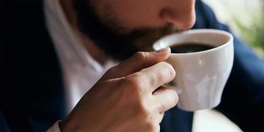 Bebe imensos cafés por dia? Temos boas notícias para si