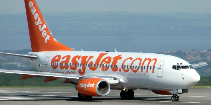 Avião da Easyjet esteve a 1,3 segundos de ter acidente em Lisboa ...
