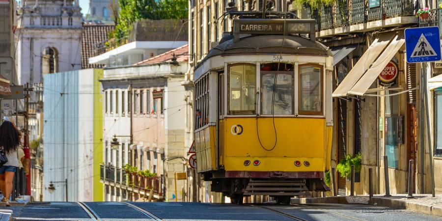 Portugal recebeu mais de 18 milhões de turistas até Agosto