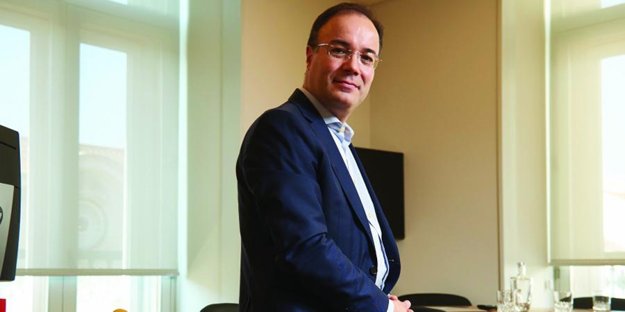 Entrevista a Rogério Campos Henriques: «O foco tem de ser cada vez mais na prevenção»