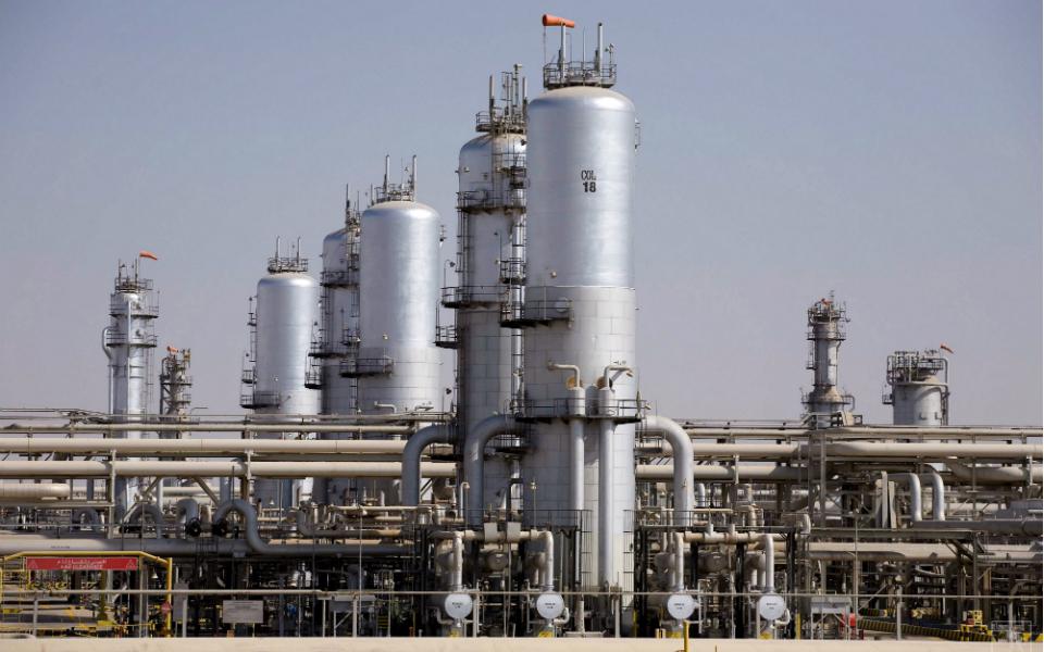 Valor da Saudi Aramco dispara 300 milhões