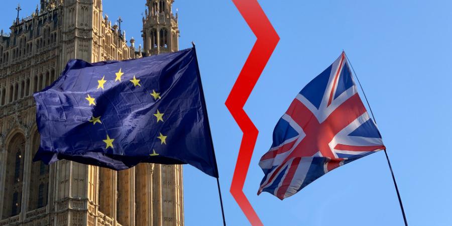 Brexit? Há pelo menos 16 países da UE debaixo de fogo