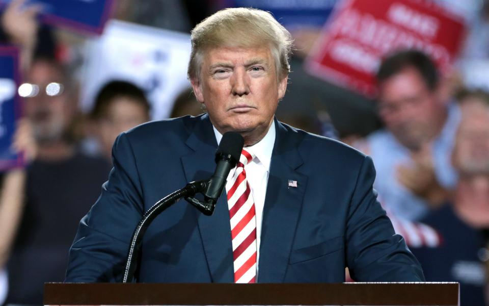 Comité Judiciário aprovou os dois artigos para destituição de Trump