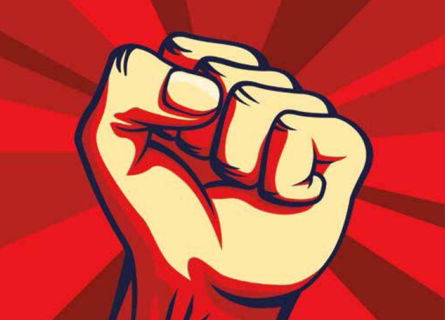 Os negócios devem lutar pela democracia?