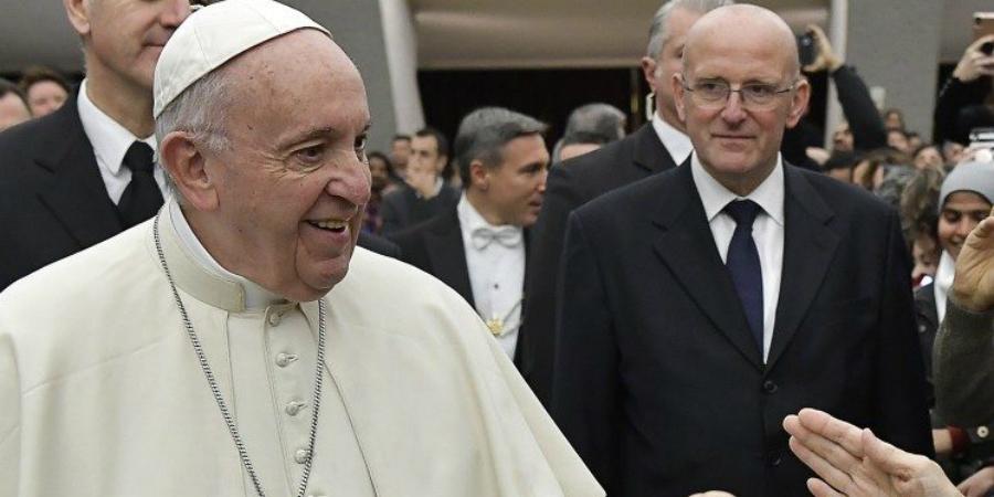 Comandante da polícia do Vaticano demite-se