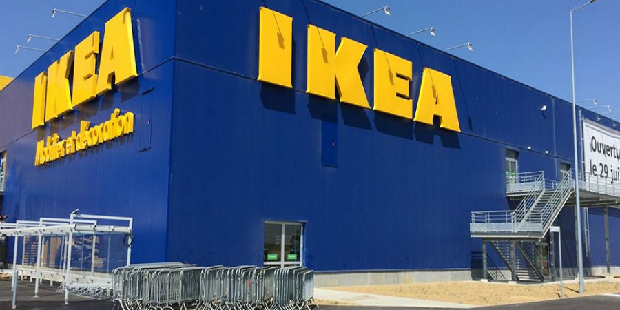 Como a Ikea vai rivalizar com a Google e a Amazon