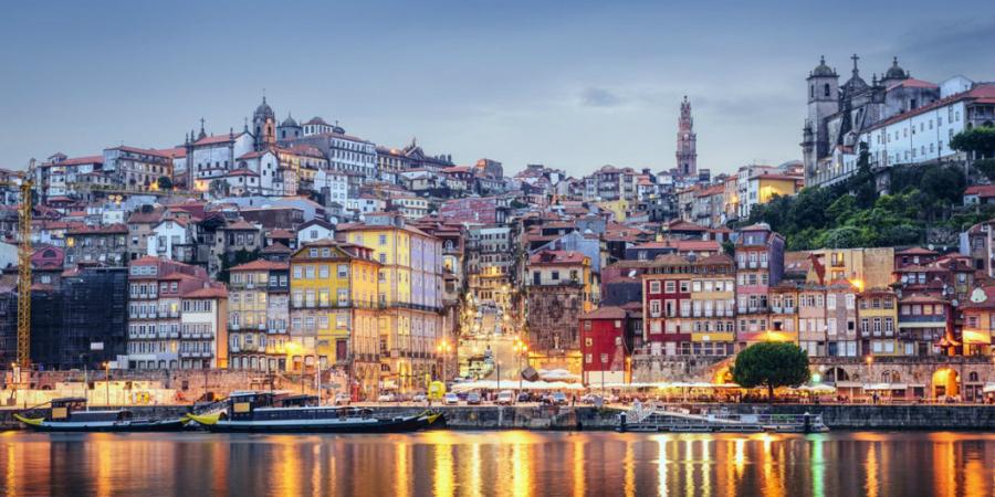 El Corte Inglés vai pagar 29 milhões para construir hotel e apartamentos no Porto