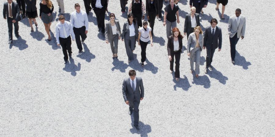 Sair ou ficar? A vida depois do cargo de CEO
