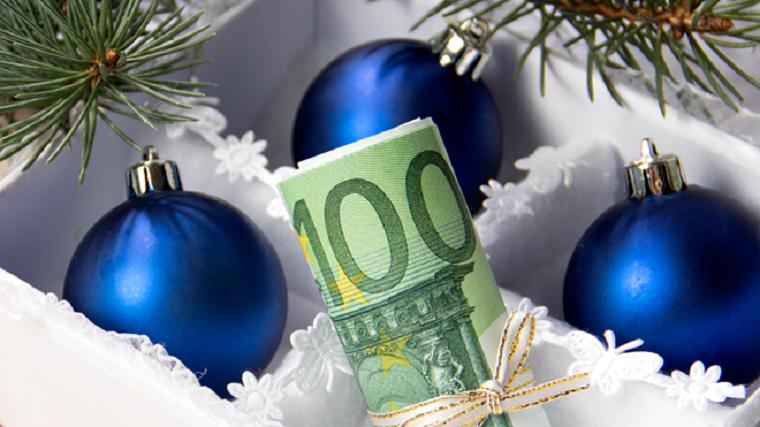 Saiba como fazer crescer o subsídio de Natal