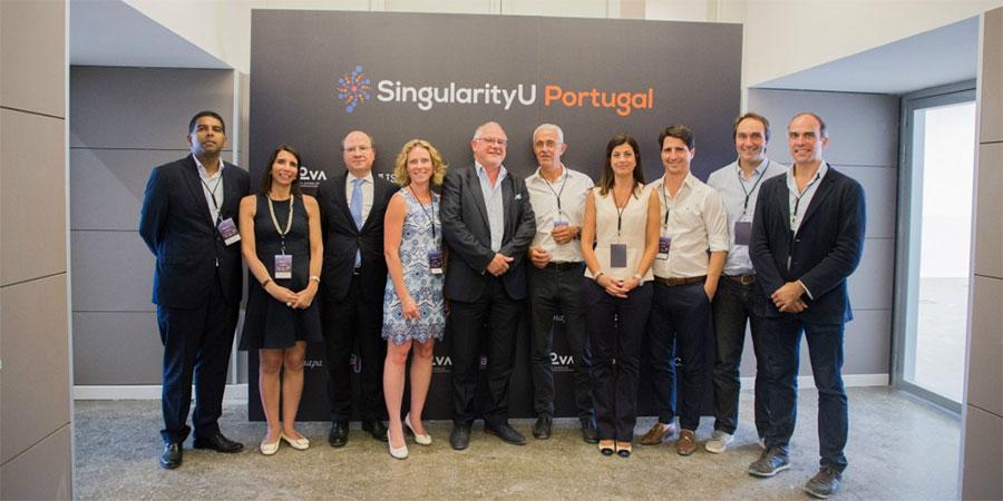 Singularityu: a comunidade que quer despertar a sua mente